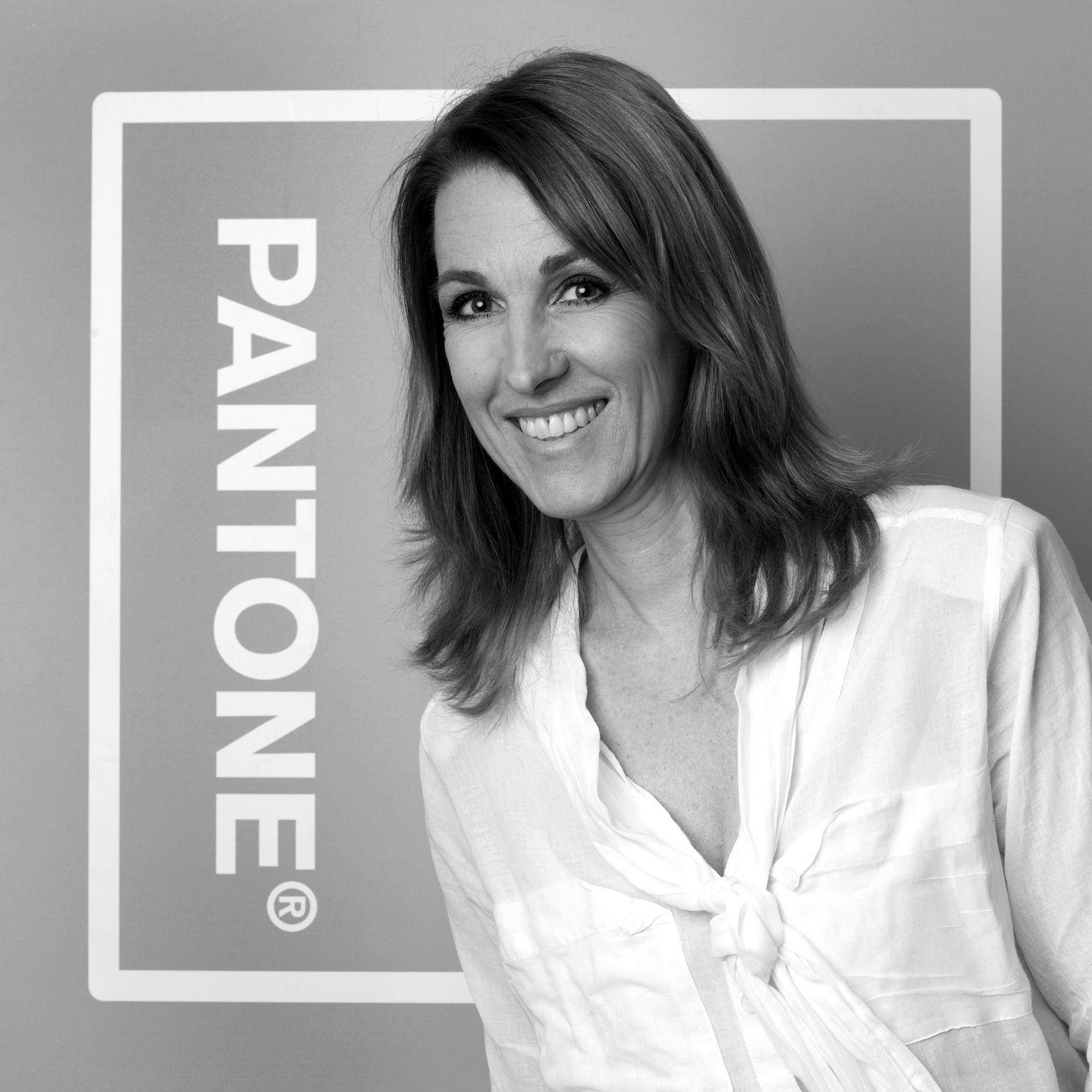 Carola Seybold, Pantone