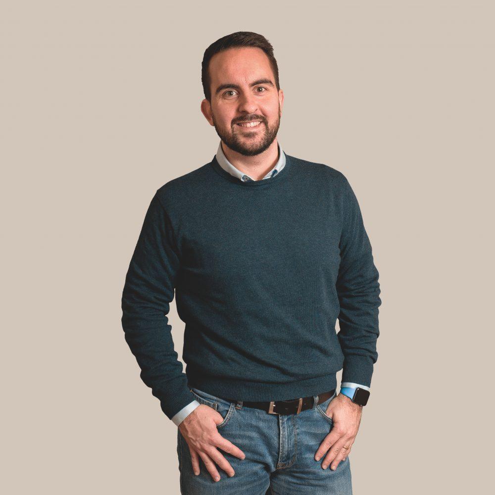 Fabio Parolini